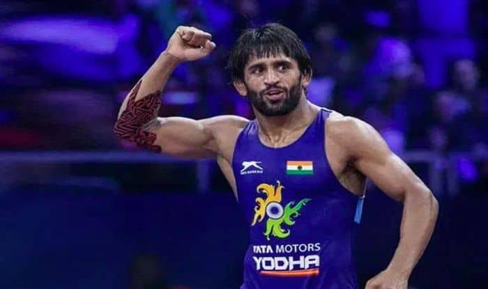 UWW Ranking: Bajrang Punia Becomes No. 1 Wrestler in The World