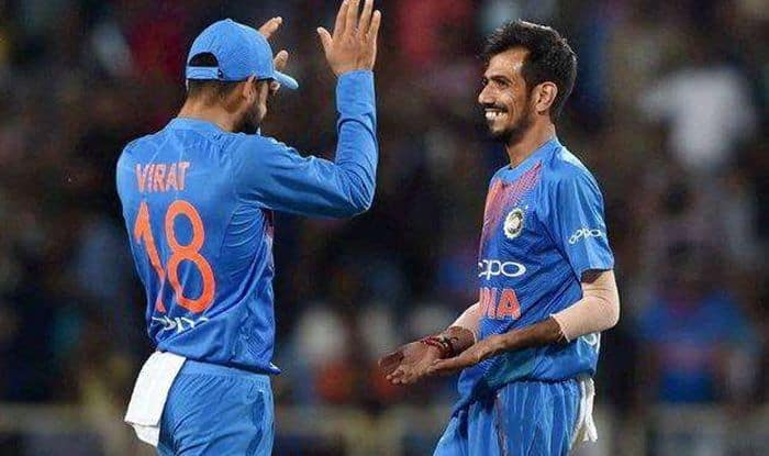 India vs Australia 2018: Yuzvendra Chahal Posts Workout Video, Gets Trolled By Chris Gayle