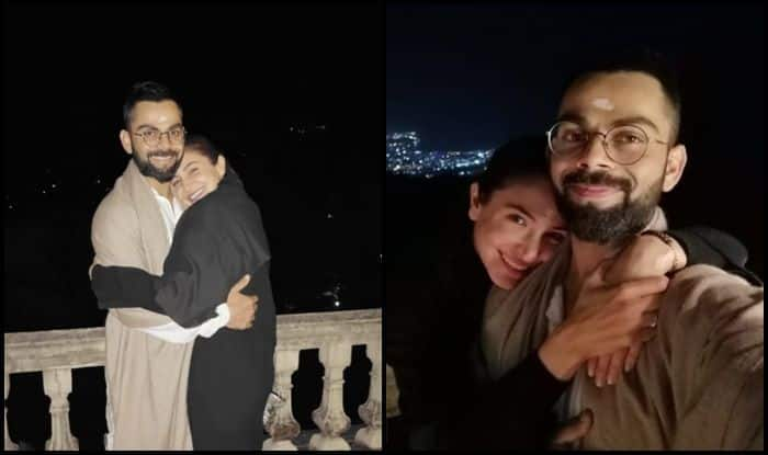 Happy Birthday Virat Kohli: Anushka Sharma Wishes Hubby in The Most Unique Manner