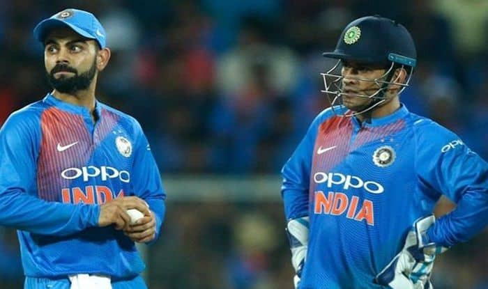 Happy Birthday Virat Kohli: MS Dhoni Connects Childhood And PUBG While Wishing India Captain on Turning 30 — WATCH
