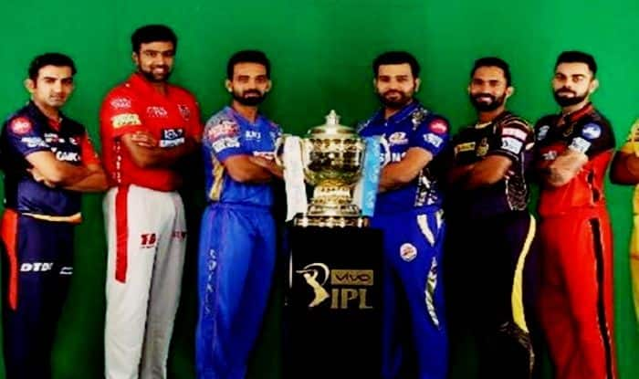 Indian Premier League 2019: Time, Date of Player Auctions Out