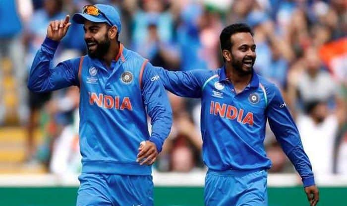 brand new 37723 7581b Kedar Jadhav Asks Which Football Team he Should Follow Now ...
