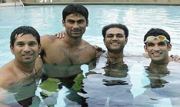 Mohammad Kaif Gets Nostalgic, Shares Throwback Picture of Sachin Tendulkar, Zaheer Khan, Virender Sehwag | PIC