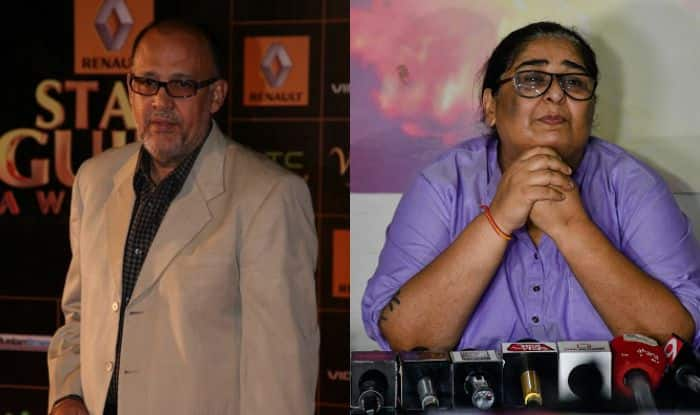 #MeToo: Vinta Nanda Questions Mumbai Sessions Court's Decision of Granting Pre-Arrest Bail to Rape Accused Alok Nath