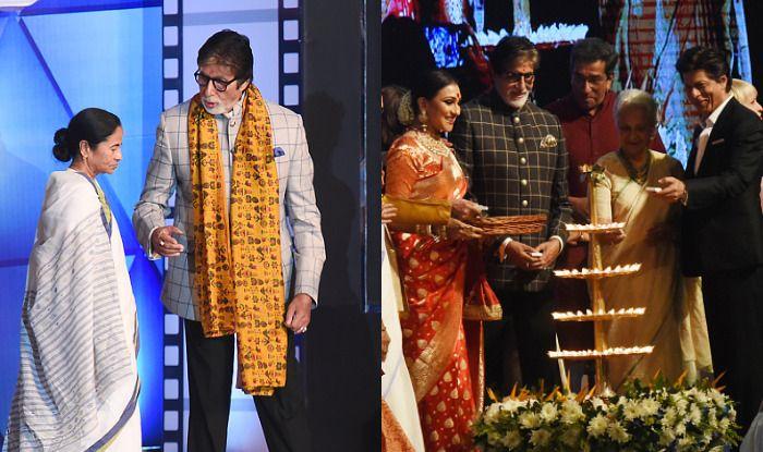 Amitabh Bachchan Pleads With Mamata Banerjee Not to Invite Him to Next Kolkata International Film Festival