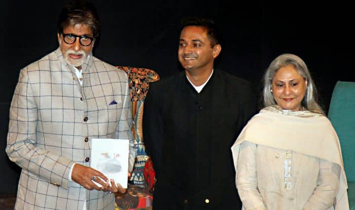 Amitabh Bachchan Says he Accepts Criticism as it Gives Him an Aspect of His Work Which he Might Not be Aware of