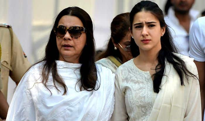 Amrita Singh to Face Dragging Court Battle Against Half Sister Tahira Bimbat For Dehradun Property, Read Deets