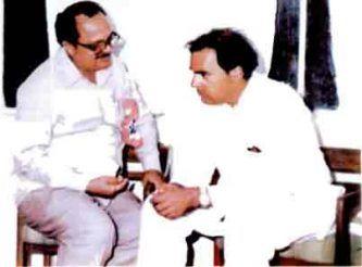 Arjun-Rajiv