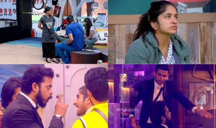 Bigg Boss 12 November 14 Update: Megha Dhade Gets Angry With Housemates as They Don't Let Her Sleep