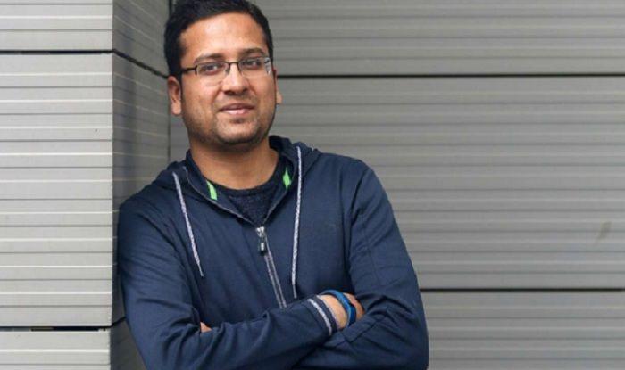 Former Flipkart CEO Binny Bansal Dismisses Allegations of Personal Misconduct