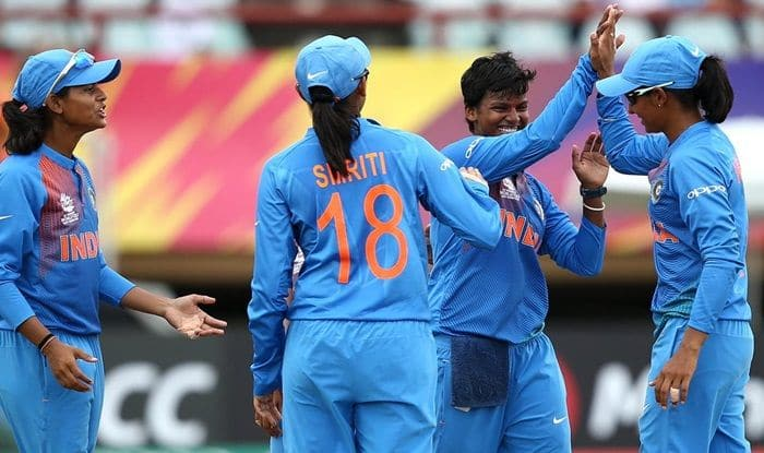 ICC Women's World T20 2018, India Women And England Women Live Cricket Streaming: When And Where to Watch INDW vs ENGW Semifinal Online on Hotstar App, Jio TV, Dream XI, TV Broadcast on Star Sports Network, Timings