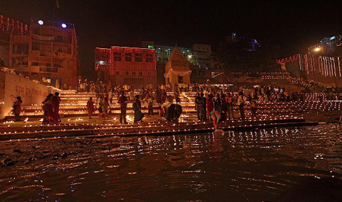 Dev Deepavali, Varanasi