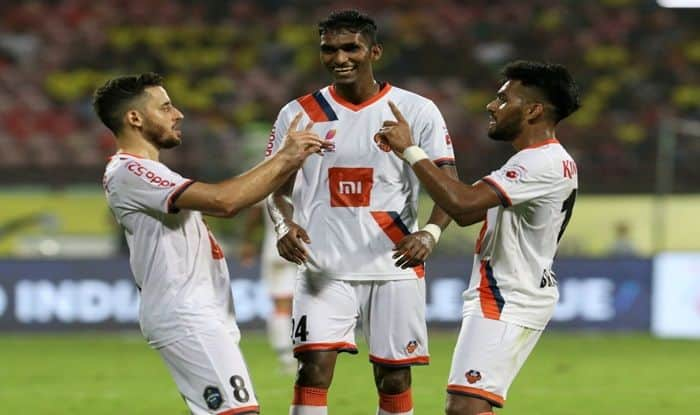 FC Goa_Picture credits-Twitter