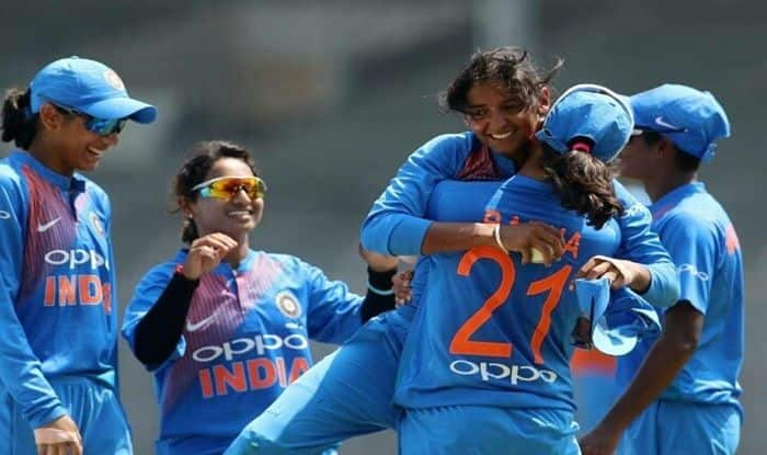 ICC Women's T20 World Cup 2020: India to Take on Defending Champions Australia in Tournament Opener