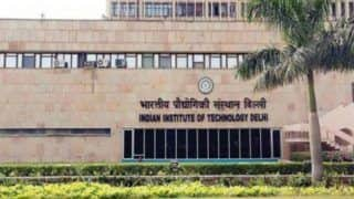 IIT Delhi Announces M.Sc. in Economics And Cognitive Science From July 2020