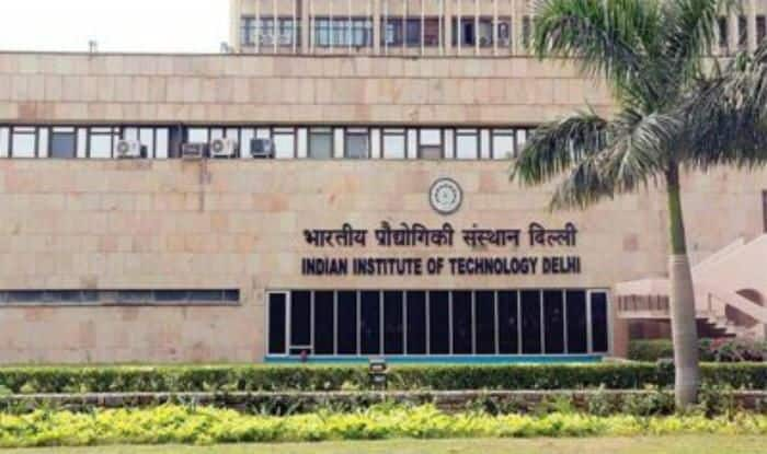 IIT Delhi. File Photo