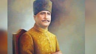 Iqbal and I — 'Sare Jahan Se Accha Hindustan Humara'