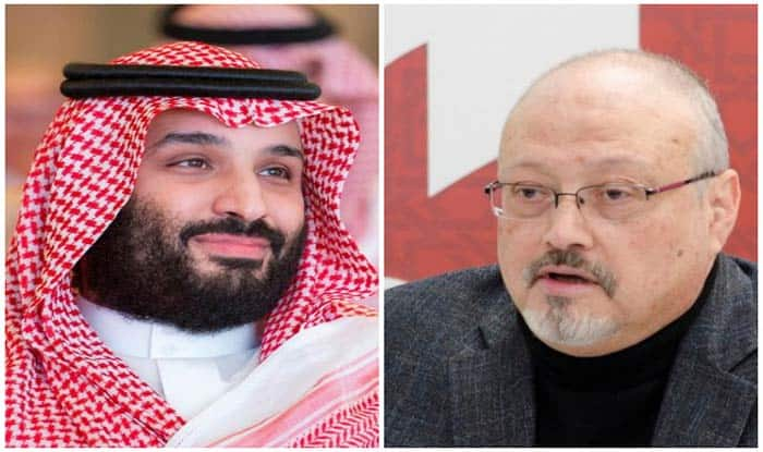Saudi Arabia Slams US Senate Resolution as 'Interference' For Blaming Crown Prince For Khashoggi's Death
