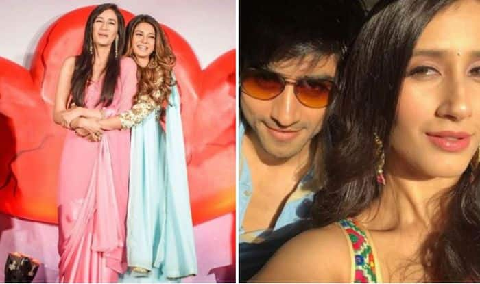 Bepannaah Actors Jennifer Winget And Harshad Chopra Share a Heart-warming Birthday Note For Their co-star Namita Dubey