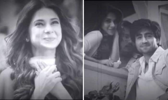 Bepannaah Fame Jennifer Winget Bids Goodbye to The Show With a Heartfelt Note That Will Leave You Teary Eyed