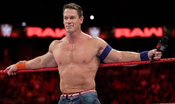 John Cena_picture credits-twitter