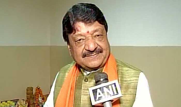 Ram Temple Construction in Ayodhya: BJP Not Thinking of Bringing Ordinance as of Now, Says Kailash Vijayvargiya