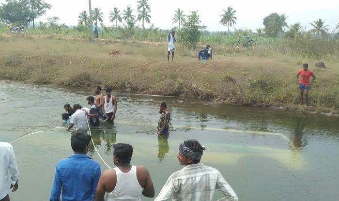 Karnataka: Death Toll in Mandya Bus Accident Rises to 30; CM HD Kumaraswamy Announces Rs 5 Lakh Compensation