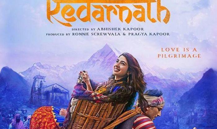 Bombay High Court to Hear Plea Against Release of Movie Kedarnath Tomorrow