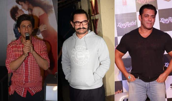 Khan Brotherhood: Aamir Khan Speaks About Not Being Competitive With Salman Khan And Shah Rukh Khan