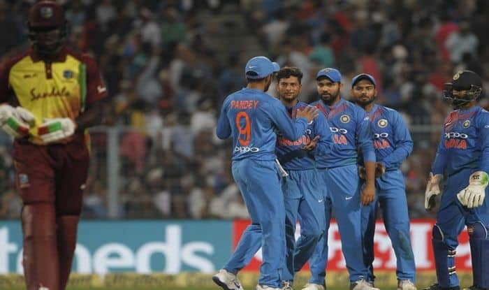 India vs West Indies 2nd T20I: Rohit Sharma, Bowlers Script Another Emphatic Series Triumph For Team India Over Windies