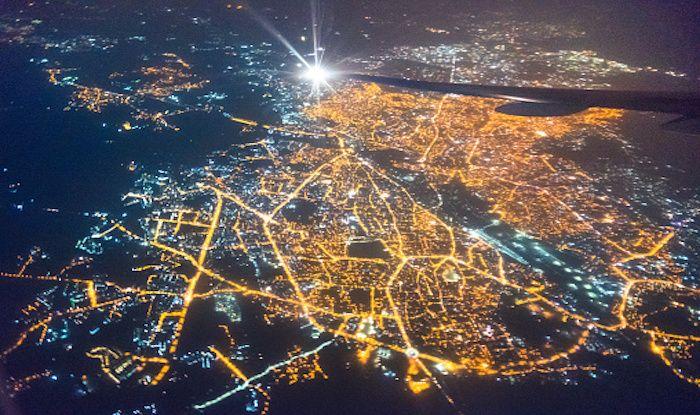 Late night flights