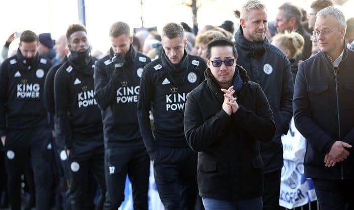 Leicester City FC_Picture credits-twitter