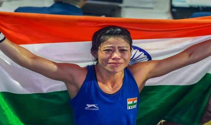 MC Mary Kom, Mary Kom, Indian Open 2019, Boxing Tournament, Indian Open Boxing, Sports News