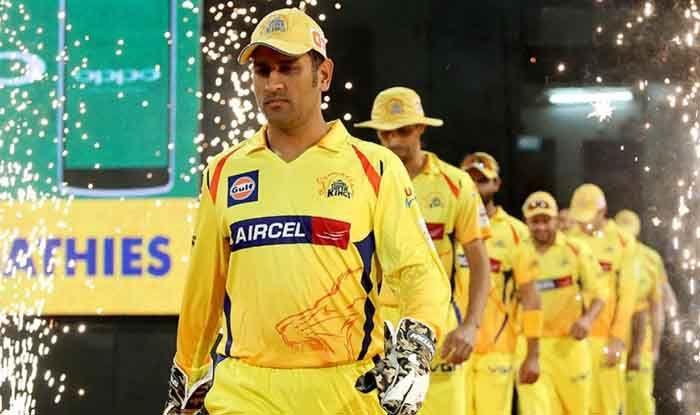 IPL 2019: CSK Wicketkeeper-Batsman N Jagadeesan in Awe of MS Dhoni's Fitness Regime