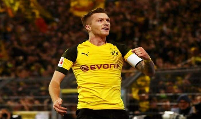 Marco Reus_Picture credits-Twitter