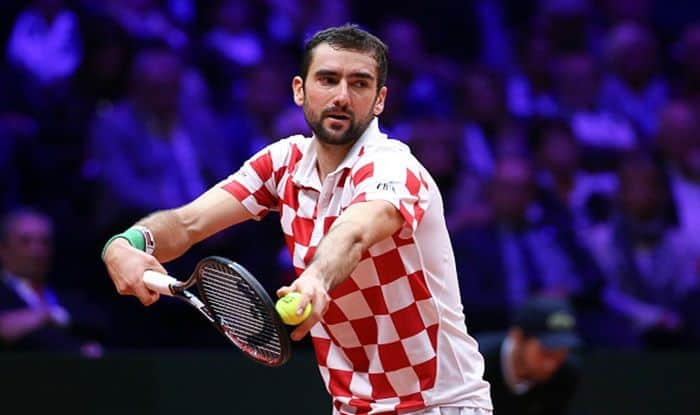 Marin Cilic, Marin Cilic pulls Out of Croatia's Davis Cup Squad Due to Injury, Tennis News, Davis Cup 2019, US Open winner