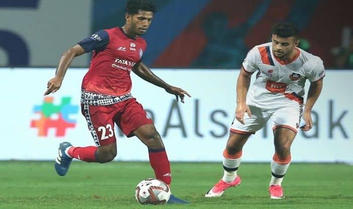 Indian Super League: Michael Soosairaj Scores a Brace as Jamshedpur FC Crush FC Goa 4-1