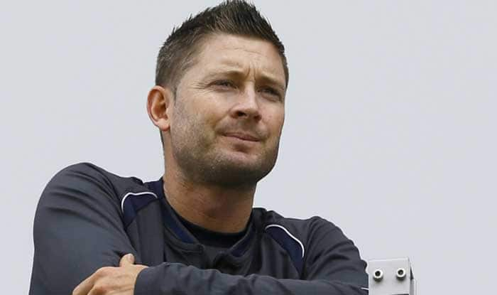 India vs Australia 2018-19: Walking Away From Aggression Will Not Lead Australia Anywhere, Feels Former captain Michael Clarke