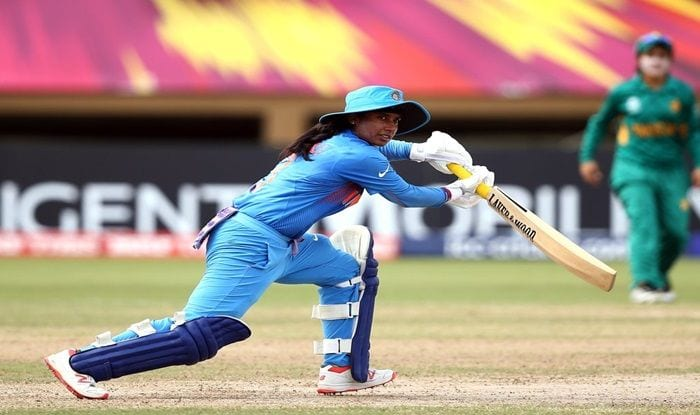 ICC Women's World T20, India Women vs Pakistan Women: Mithali Raj, Poonam Yadav Shine as India Thrash Pakistan by 7 Wickets to Register Second Successive Victory