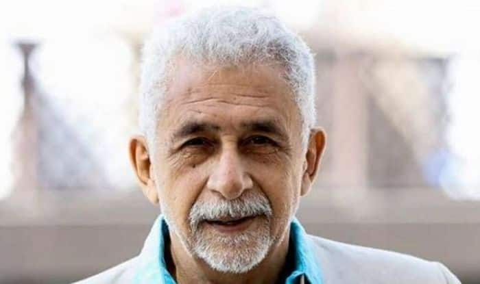 Naseeruddin Shah Talks About Religious Intolerance, Says 'It is Worrisome How a Cow's Death is More Important Than That of a Cop'