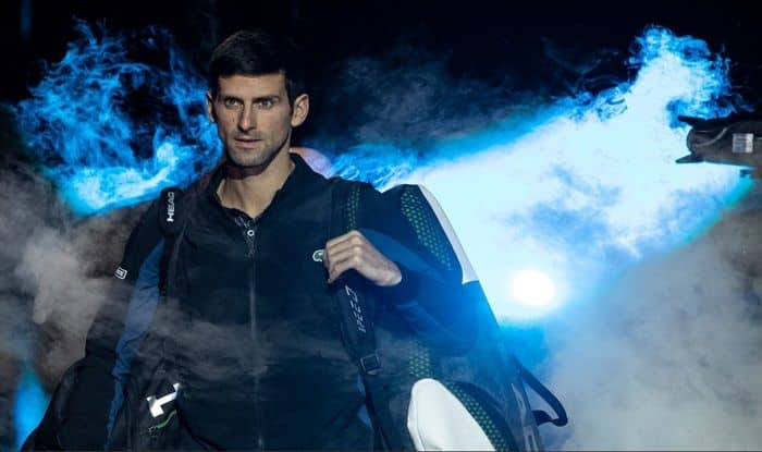 Australian Open 2019: Novak Djokovic Makes Big Statement Ahead of Title Clash Against Rafael Nadal, Says We Will Give Absolutely Everything on Court