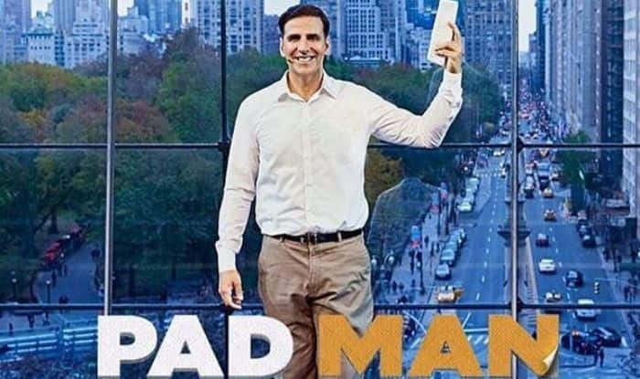 Padman Box Office Collection: Akshay Kumar Starrer Fails to Impress Audiences in China, Manages to Rake Only Rs 37.49 Crore on Opening Weekend