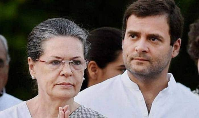 Congress Leaders Sonia, Rahul Gandhi Get I-T Notice For Rs 100 Crore in AJL Case, Says Income Tax Department; Slaps Notice on Them