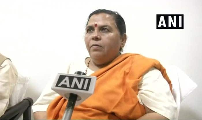 Lok Sabha Elections 2019: Veteran BJP Leader Uma Bharti to Give Polls a Skip, Focus on Ram Temple Instead