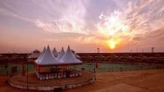 IRCTC Introduces Rann Utsav Rail Tour From Mumbai This November