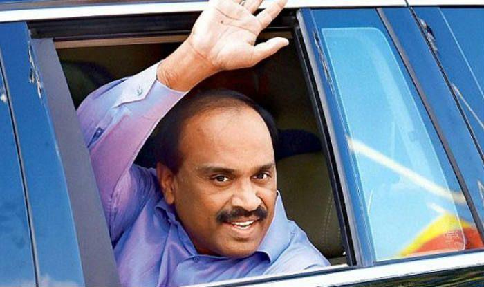 Ponzi Scam: Janardhan Reddy Sent to Judicial Custody Till November 24; Bail Plea to be Heard Tomorrow, Says Minister's Lawyer