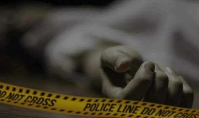 Man Arrested For Killing Nephew Over Affair Suspicion With His Girlfriend; Plants Sapling