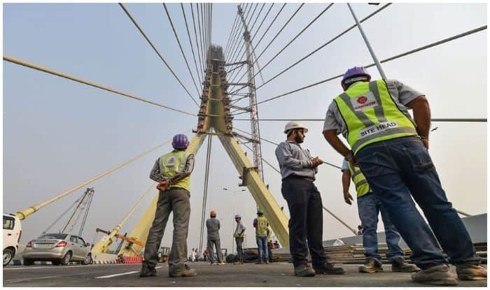 Delhi Man, on His Way Home, Dies After Wire From Signature Bridge Pierces His Chest