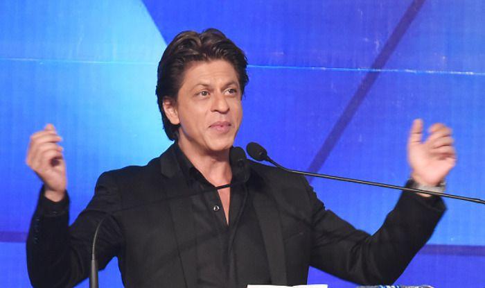 Shah Rukh Khan Attends Screening of Zero Trailer in Kolkata, Reveals he is Sad he Never Got a National Film Award