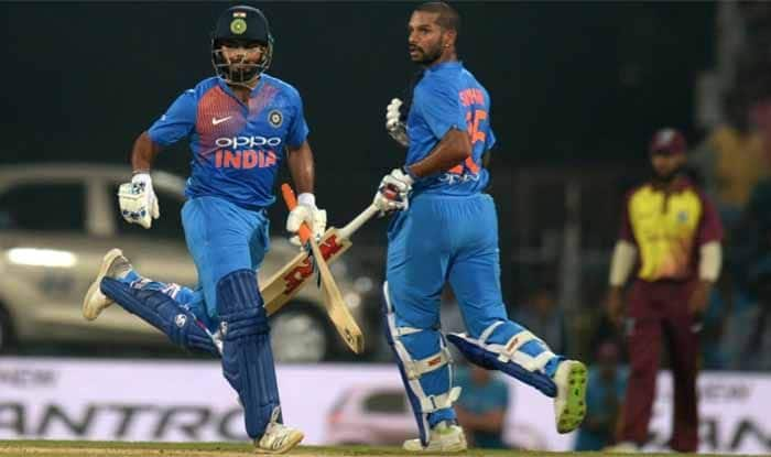 ICC World Cup 2019: Rishabh Pant All Set To Join Indian Squad As Cover For Injured Dhawan